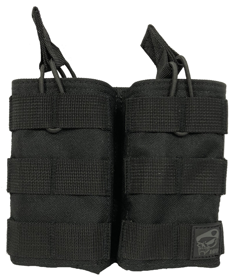 M4 Double Magazine Pouch
