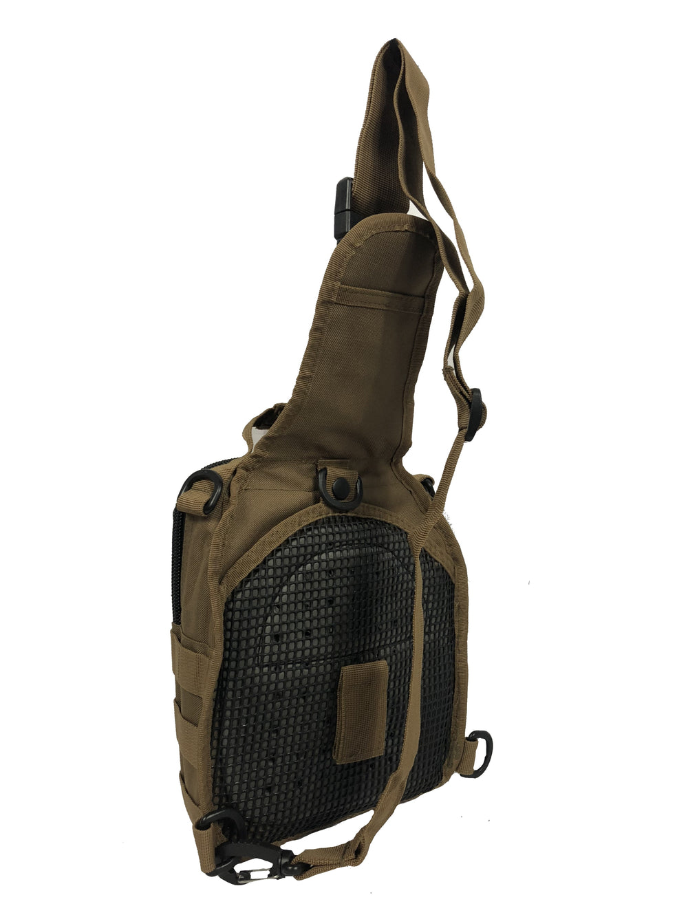 Night Stalker Sling Bag