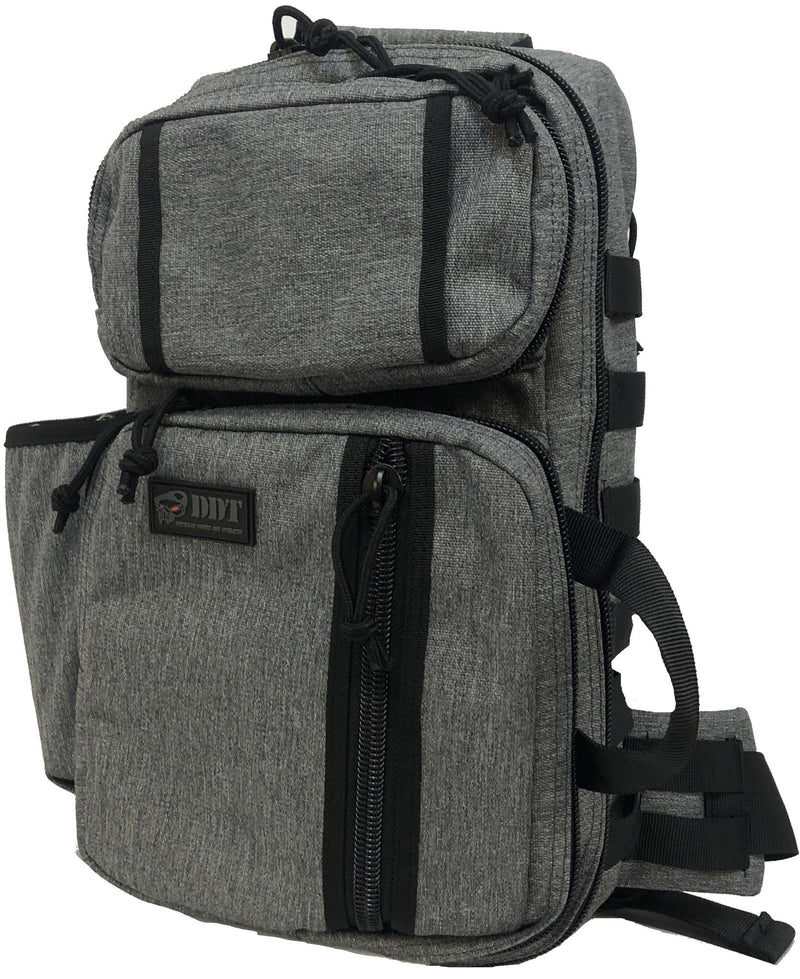 Traveler Urban Sling Bag