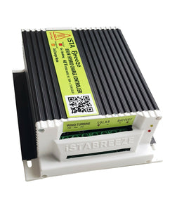 Hybrid charge controller IstaBreeze® i / HCC-850 in 48 volts