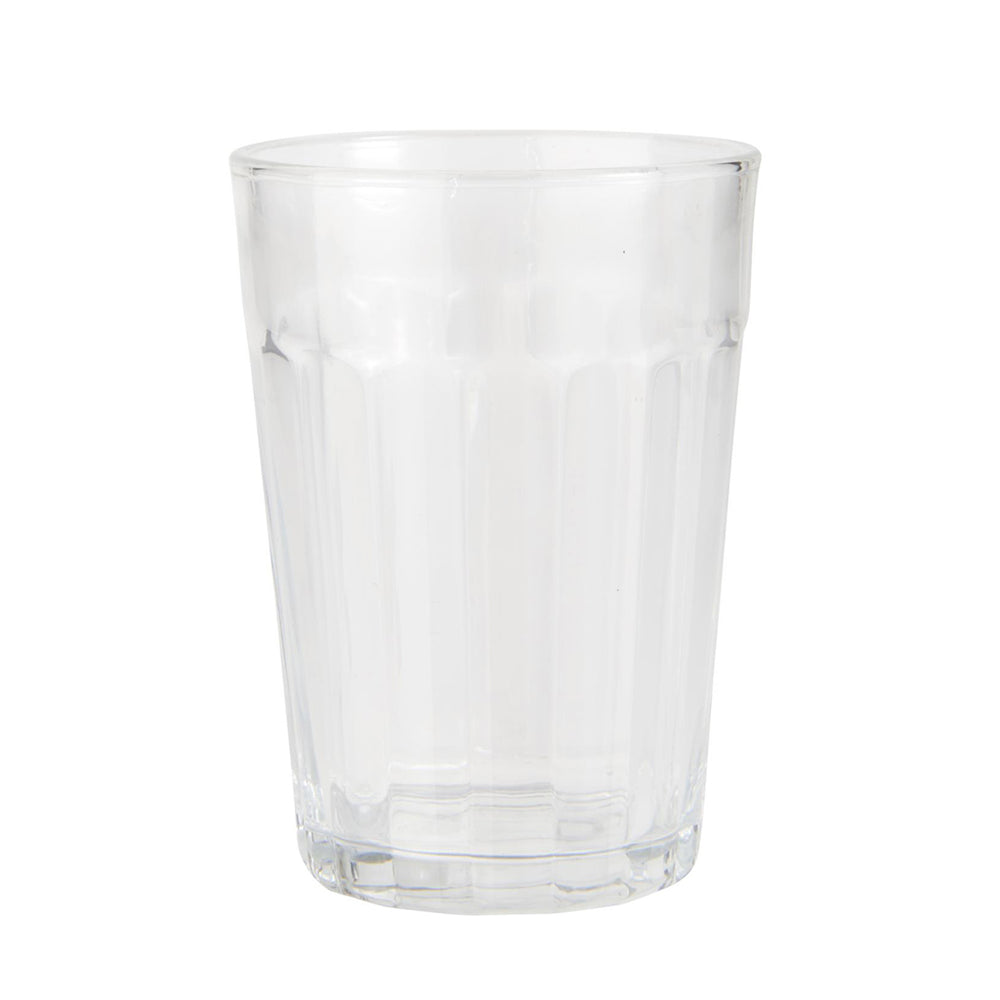 Load image into Gallery viewer, Set of 6 Classic Cafe Glasses