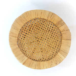 Load image into Gallery viewer, Morah Bamboo Stool