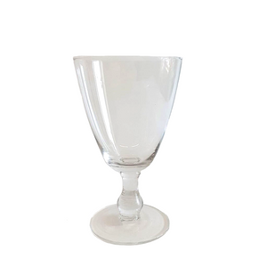 Set of 4 Red Wine Glass