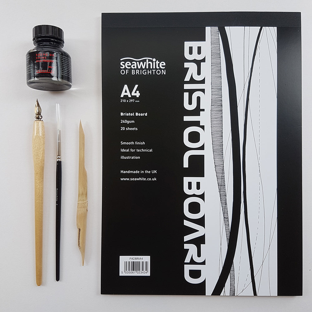 Easy Ink Art Set