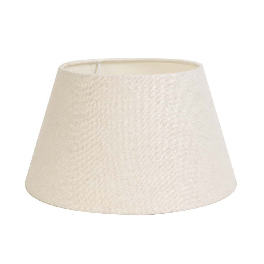 Load image into Gallery viewer, Egg White, Drum, lampshade  30-22-16