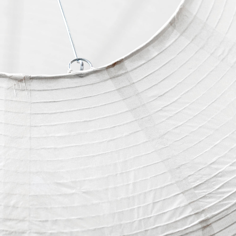 Load image into Gallery viewer, White Bidar Lampshade 82cm