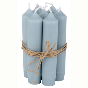 Pack of 20 Short Candles