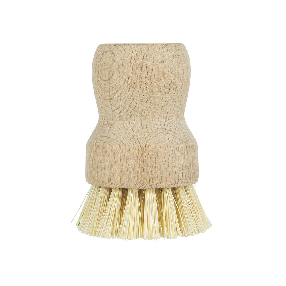 Load image into Gallery viewer, Wooden Eco Vegetable Brush