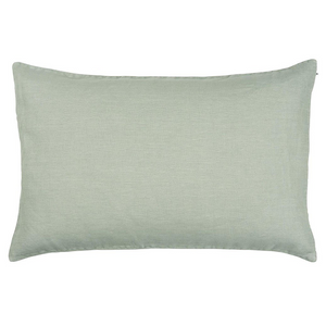 40 x 60 cm Dusty Green Linen Cushion Cover