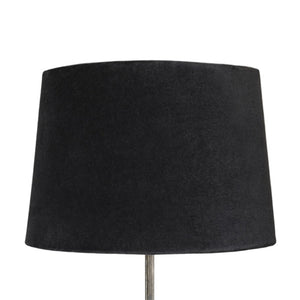 Large-Dark-Blue-Velvet-Lamp-Shade