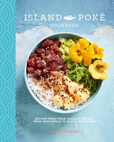 Load image into Gallery viewer, Island Poké Cookbook