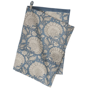 Kitchen Towel Shimla Topaz