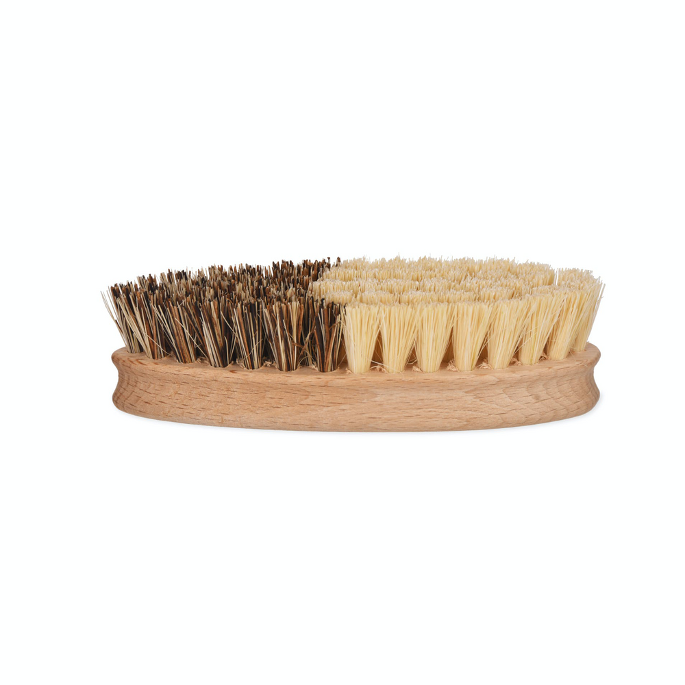 Beech Vegetable Brush