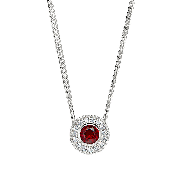 Birthstone of the Month: January