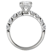 Load image into Gallery viewer, Semi-Mount Diamond Ring