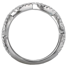 Load image into Gallery viewer, Matching Wedding Band