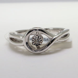 Rhythm of Love Ring