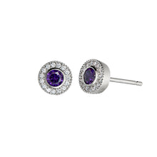 Load image into Gallery viewer, This is Us: Our Life, Our Story - Birthstone Earrings