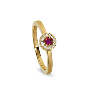 This is Us: Our Life, Our Story - Birthstone Ring