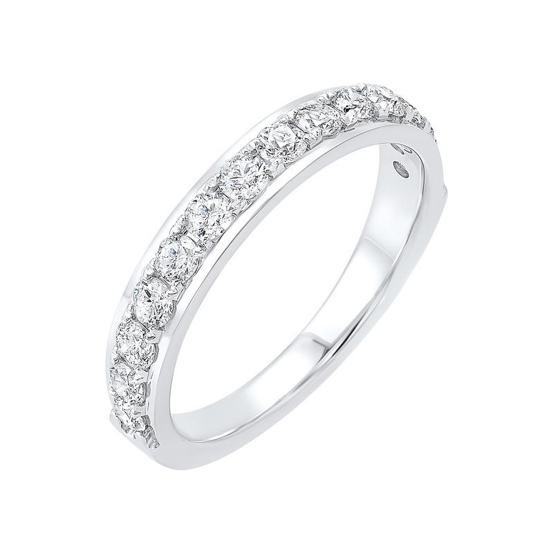 14kw overtures micro prong diamond ring 1/3ct, pd10314-4yf