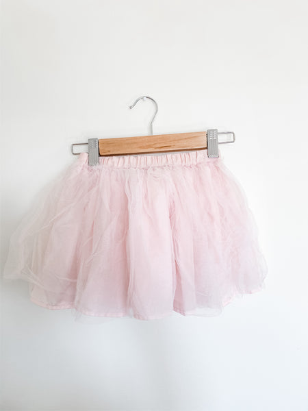 Old Navy Toddler Girls Pink Tutu 3T