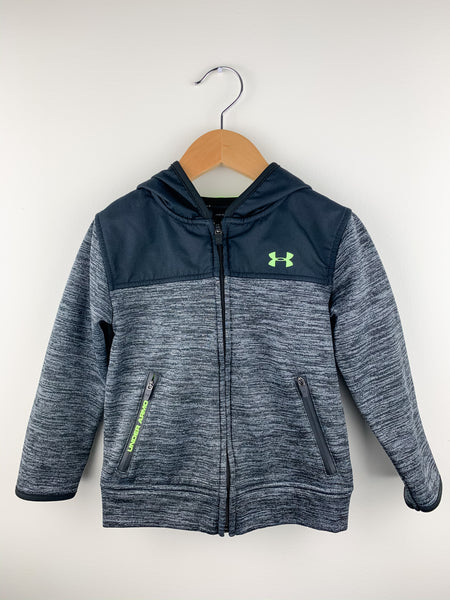 Under Armour Toddler Boys Jacket 4T