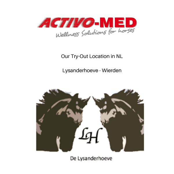 Try-out Treatment System - Activo Med