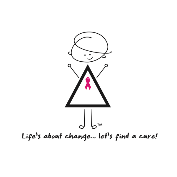Life's About Change...Let's find a cure!