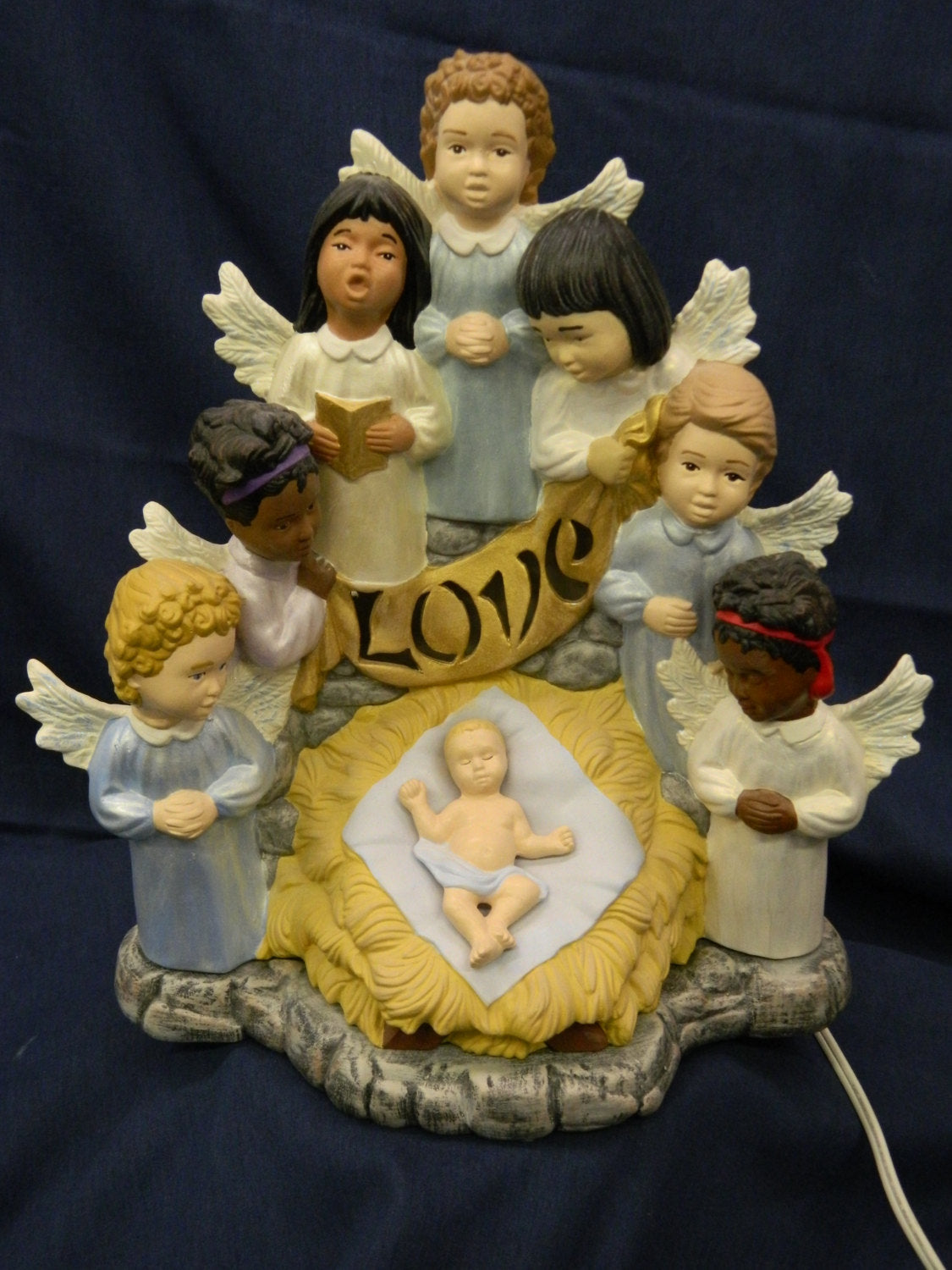 Children Angel Choir