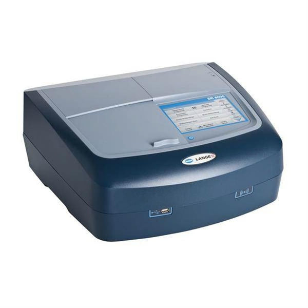 Espectrofotometro de laboratorio, UV-VisDR6000