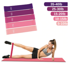 Load image into Gallery viewer, Body Finesse® Resistance Bands