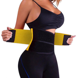 Body Finesse® Slimming Waist Trainer Belt