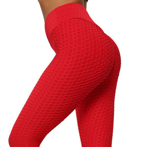 Anti-Cellulite Leggings