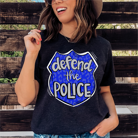 Defend the Police