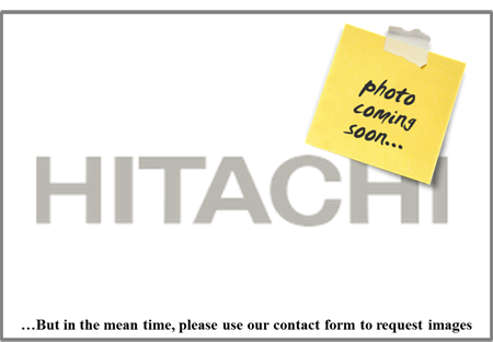 Hitachi EX1800 Manuals