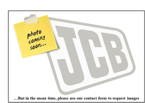 JCB 1550 Decal Set
