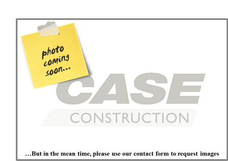 Case 1150H Decal Set