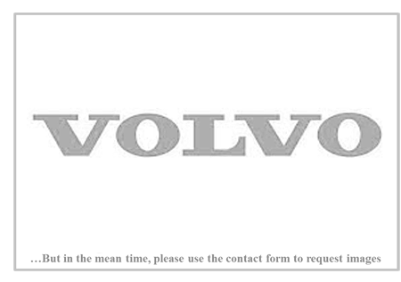 Volvo Decals – All Things Equipment