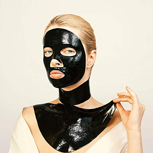 111SKIN Celestial Black Diamond Lifting And Firming Neck Mask