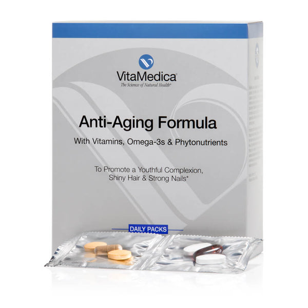 Anti-Aging Formula Supplement Pack