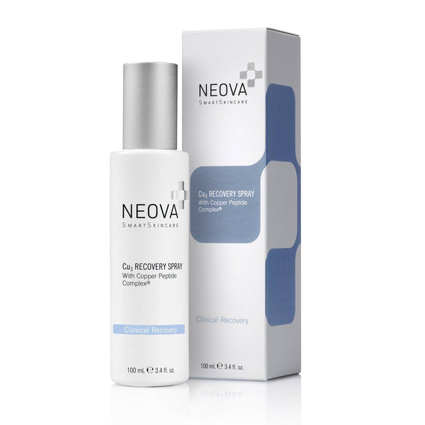 Neova Cu3 Recovery Spray | Repair, Restore, Renew