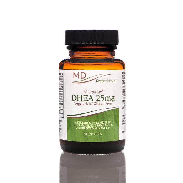 DHEA 25mg by MD Prescriptives