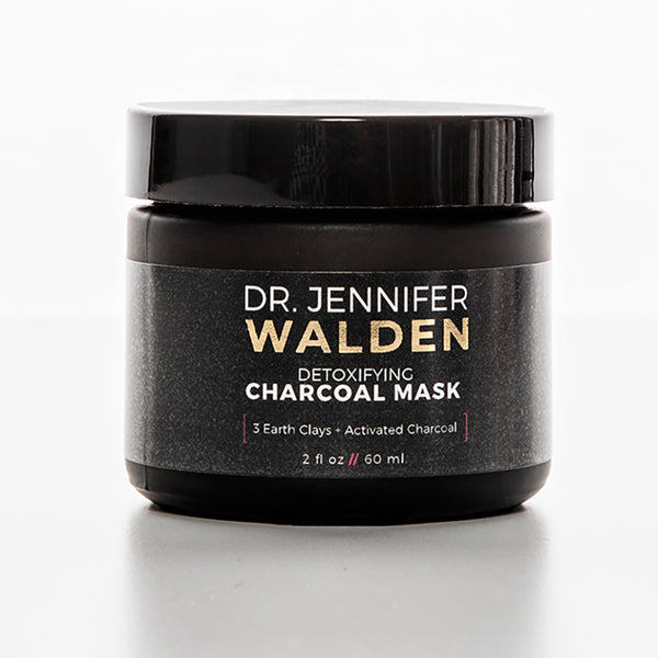 Detoxifying Activated Charcoal Mask