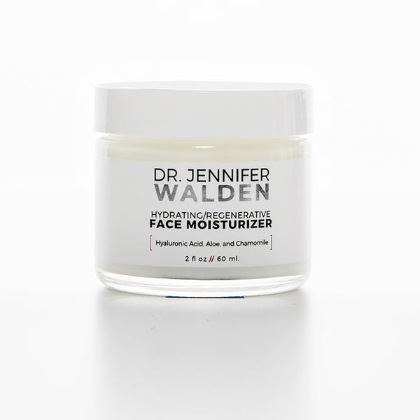 Hydrating Daily Face Moisturizer