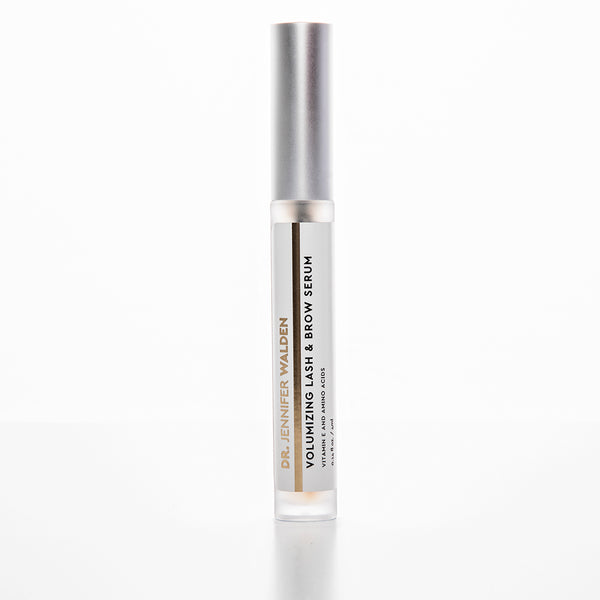 Volumizing Lash & Brow Serum with CoQ10