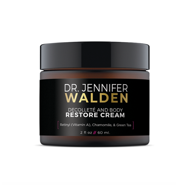 Décolleté & Body Restore Cream