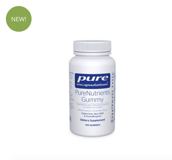 Pure Nutrients Gummy