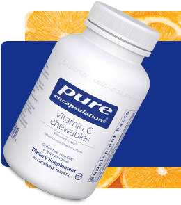 Vitamin C Chewables