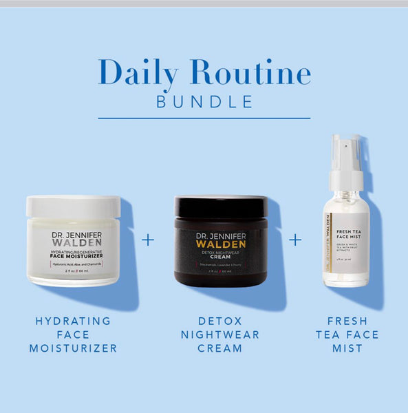Daily Routine Bundle