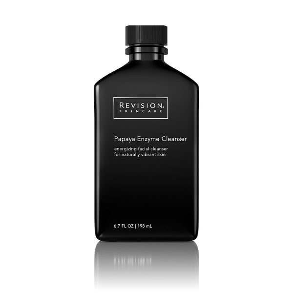 Papaya Enzyme Facial Cleanser